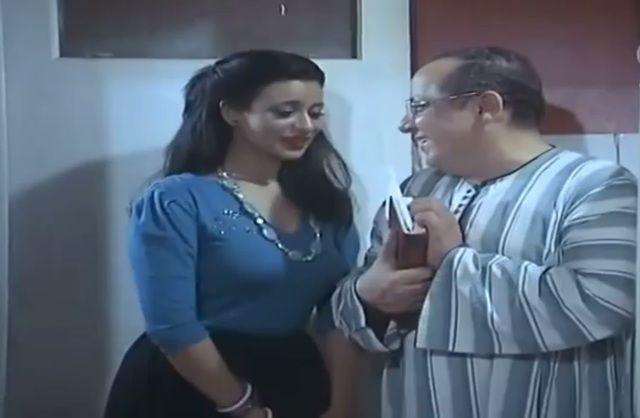 فيلم المعتوه4