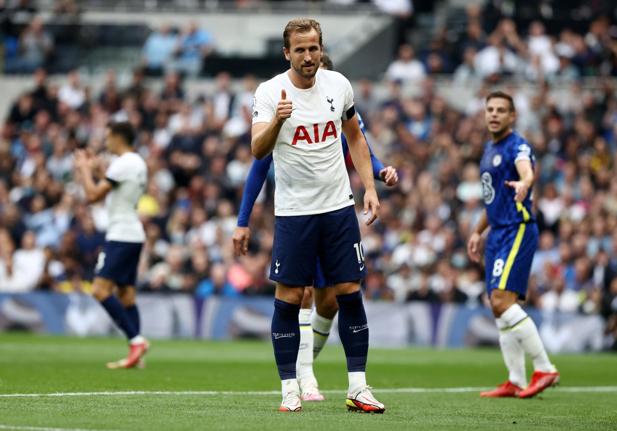 Tottenham vs Chelsea (2)