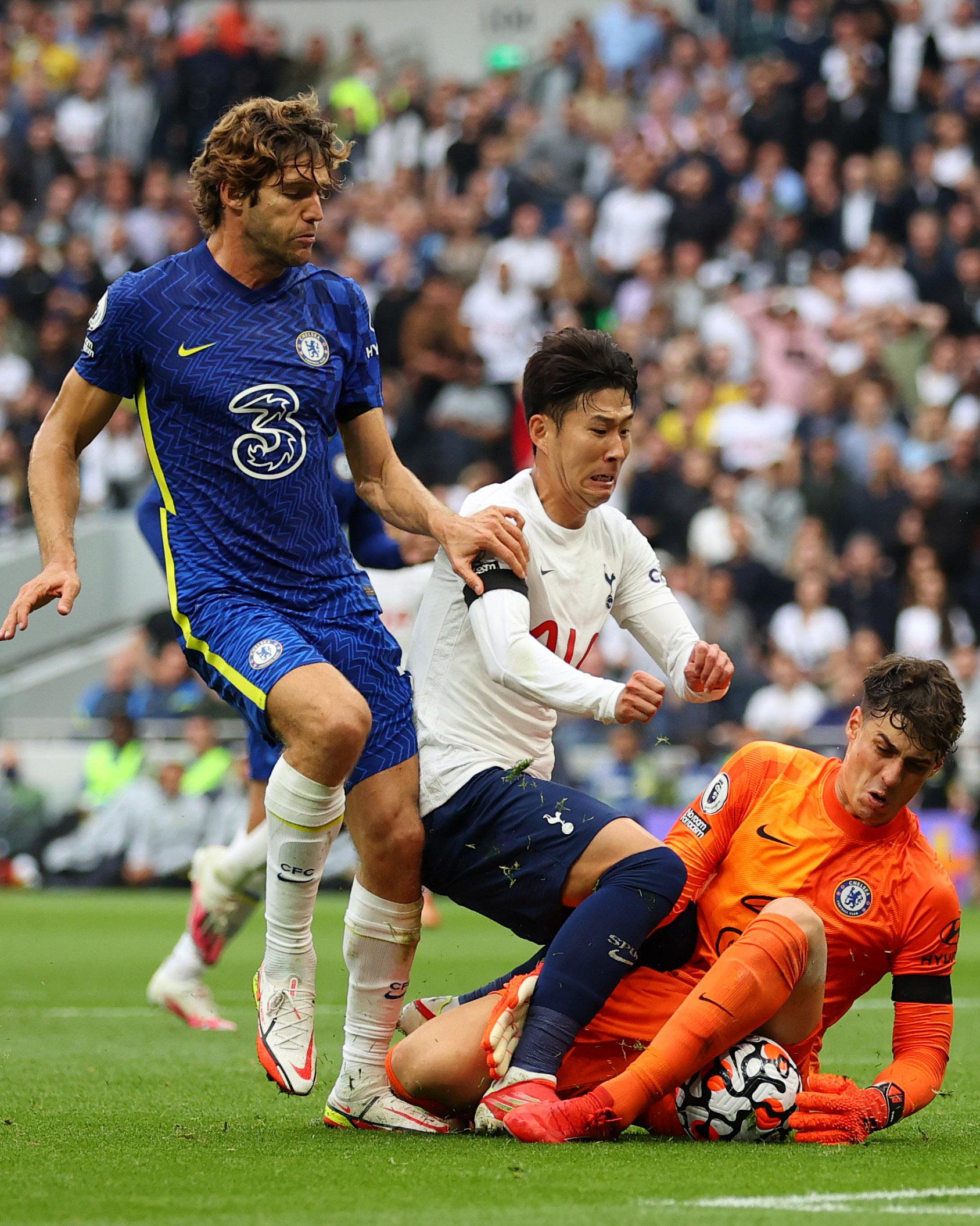 Tottenham vs Chelsea (5)