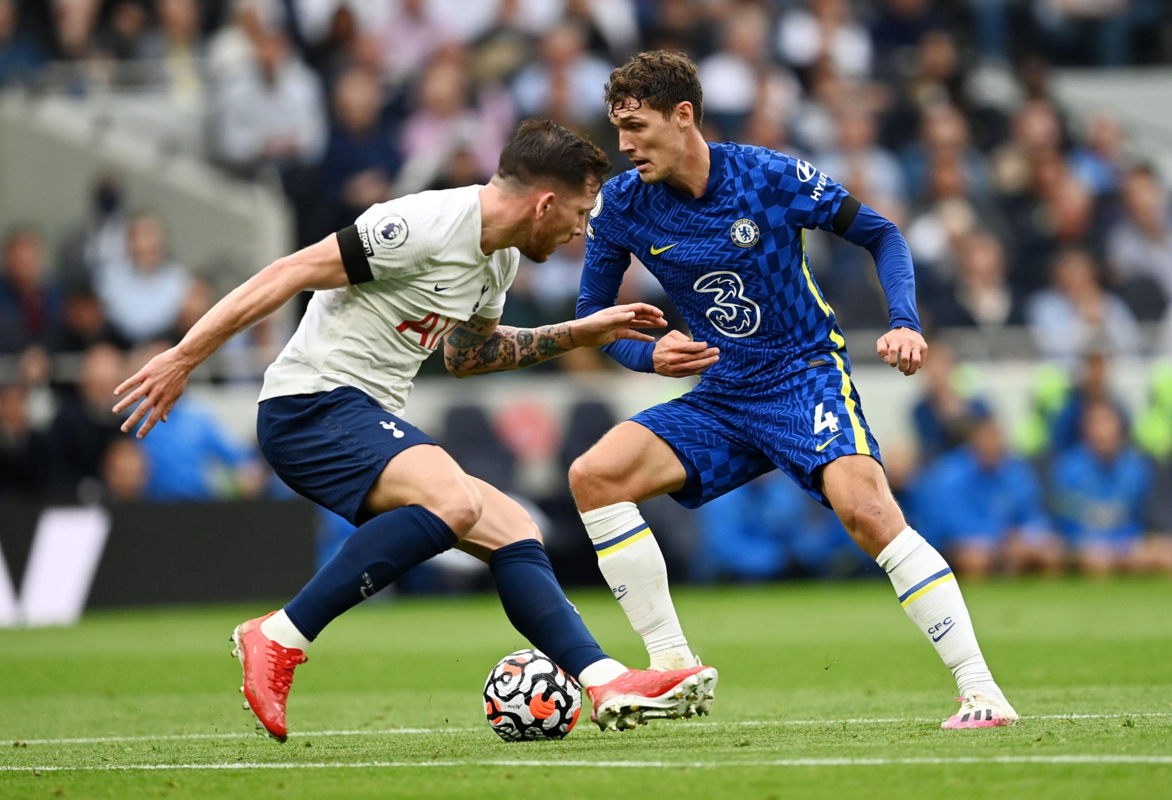 Tottenham vs Chelsea (9)
