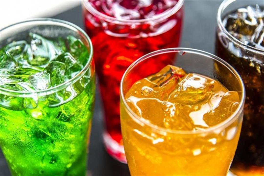المشروبات الغازية والكحول وخطورتهما