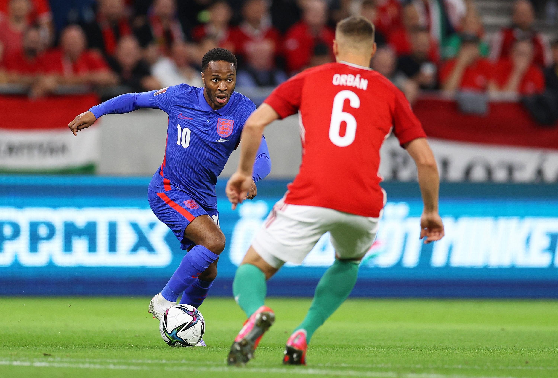 منتخب إنجلترا (3)