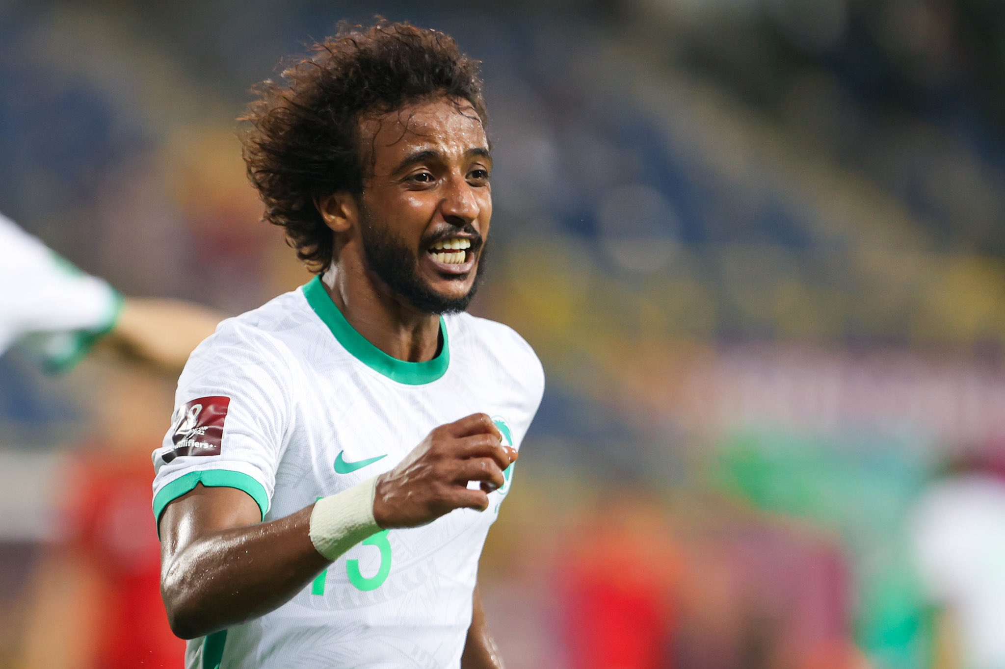 Saudi national team (1)
