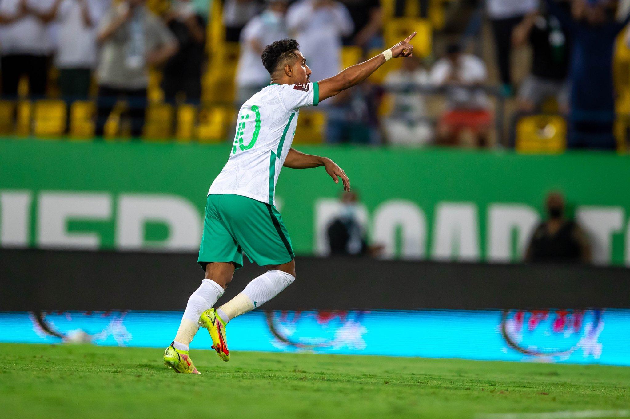 Saudi national team (3)