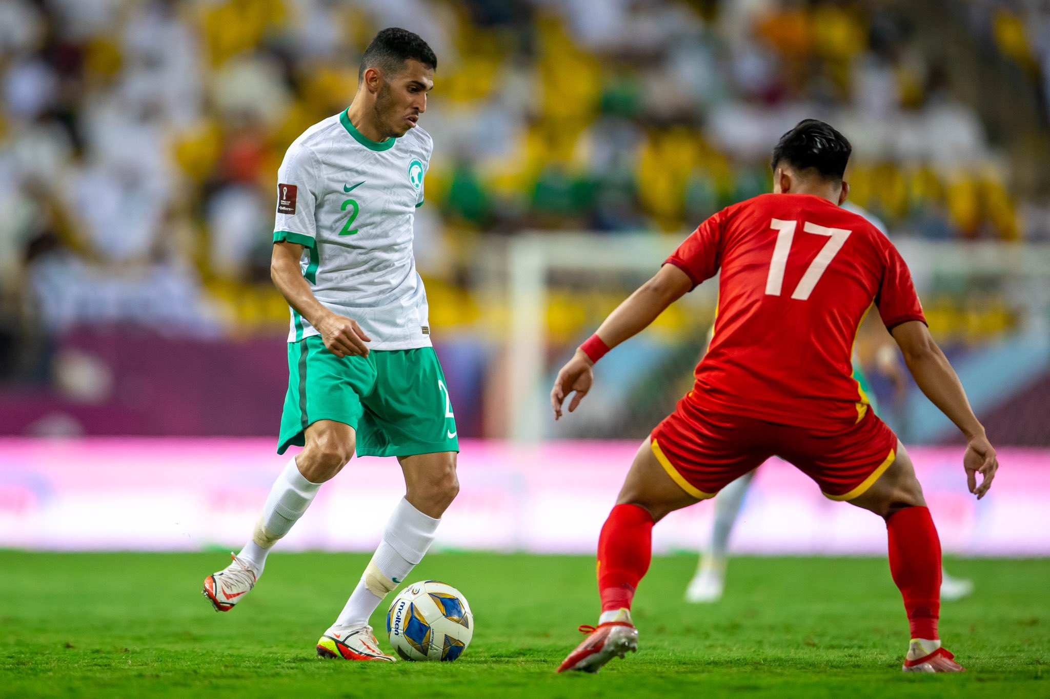 Saudi national team (6)