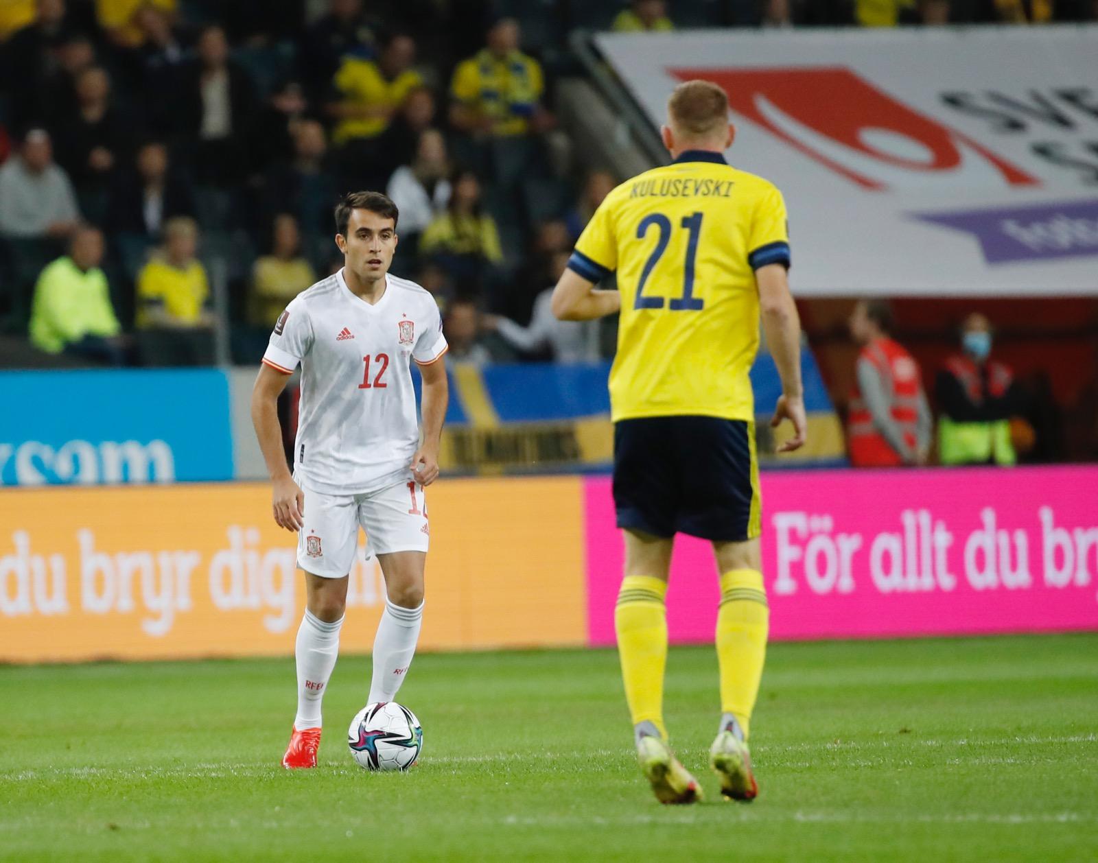 Sweden vs Spain (4)