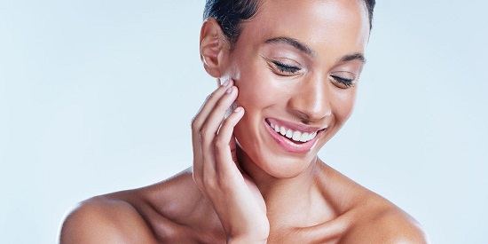 Natural ways to moisturize the body