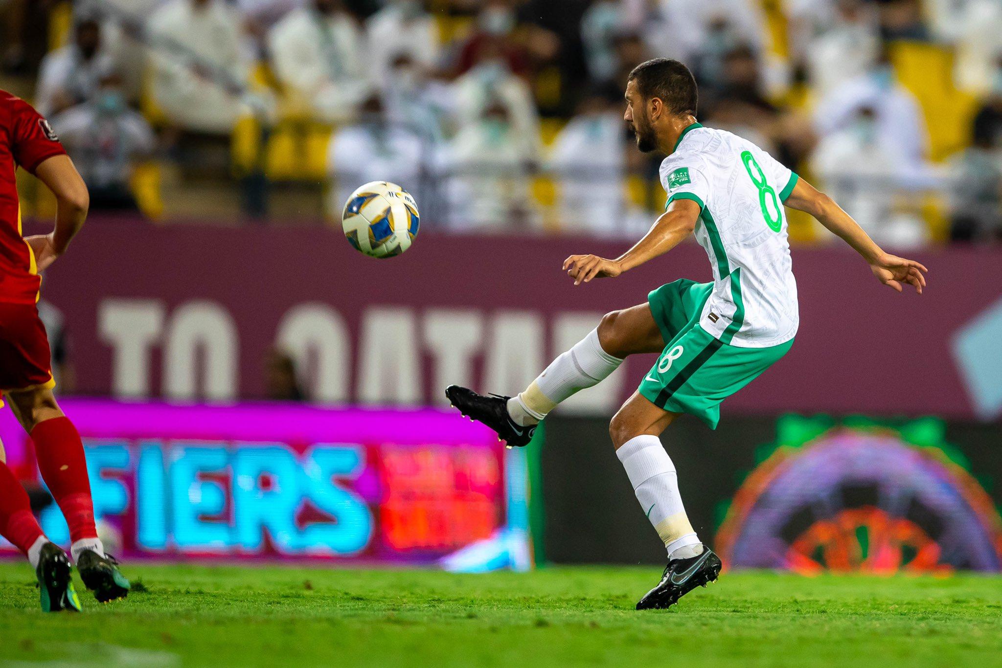 Saudi national team (8)