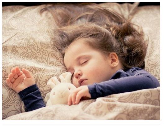 Create a good sleeping environment