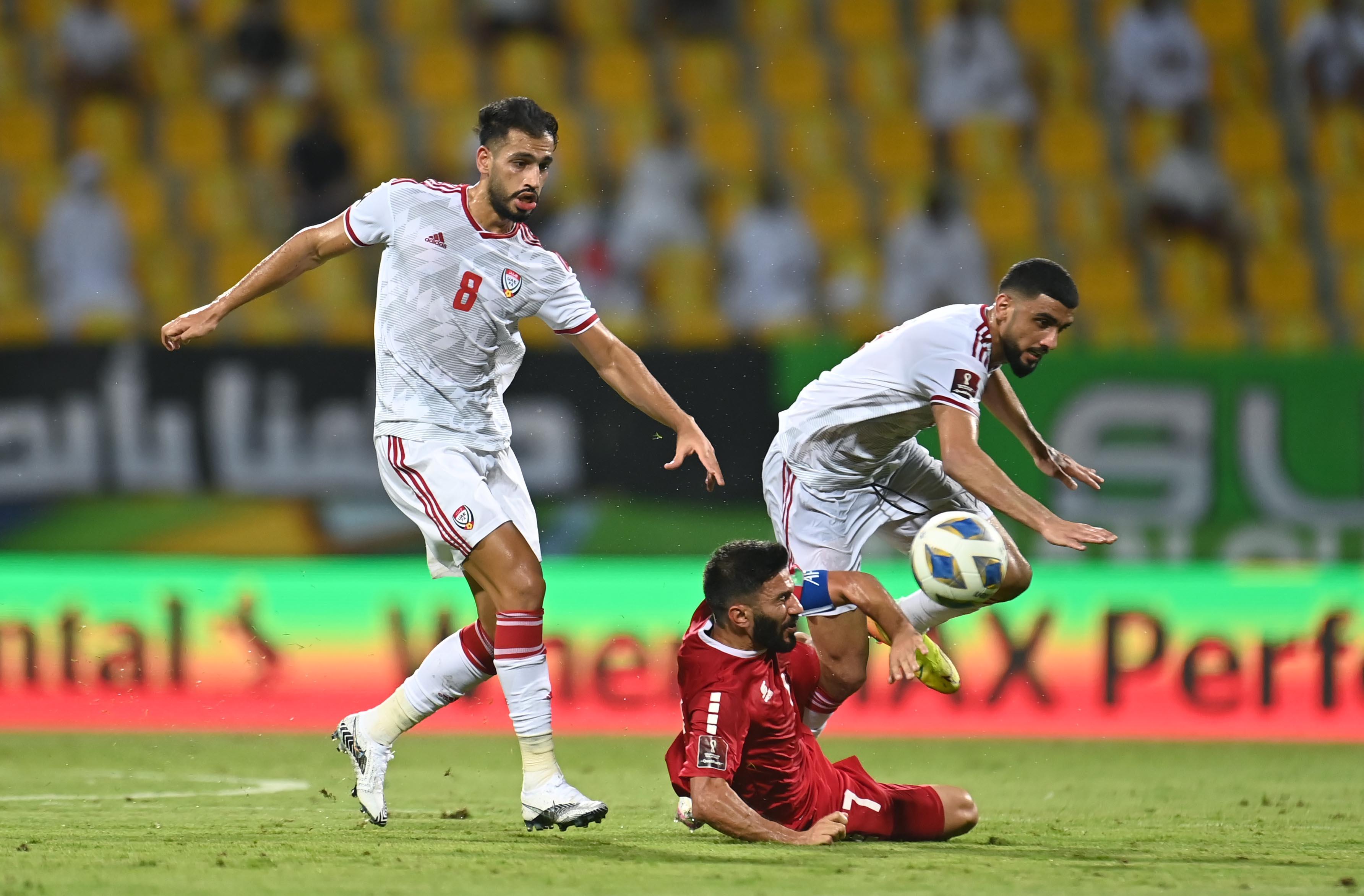 UAE and Lebanon (4)