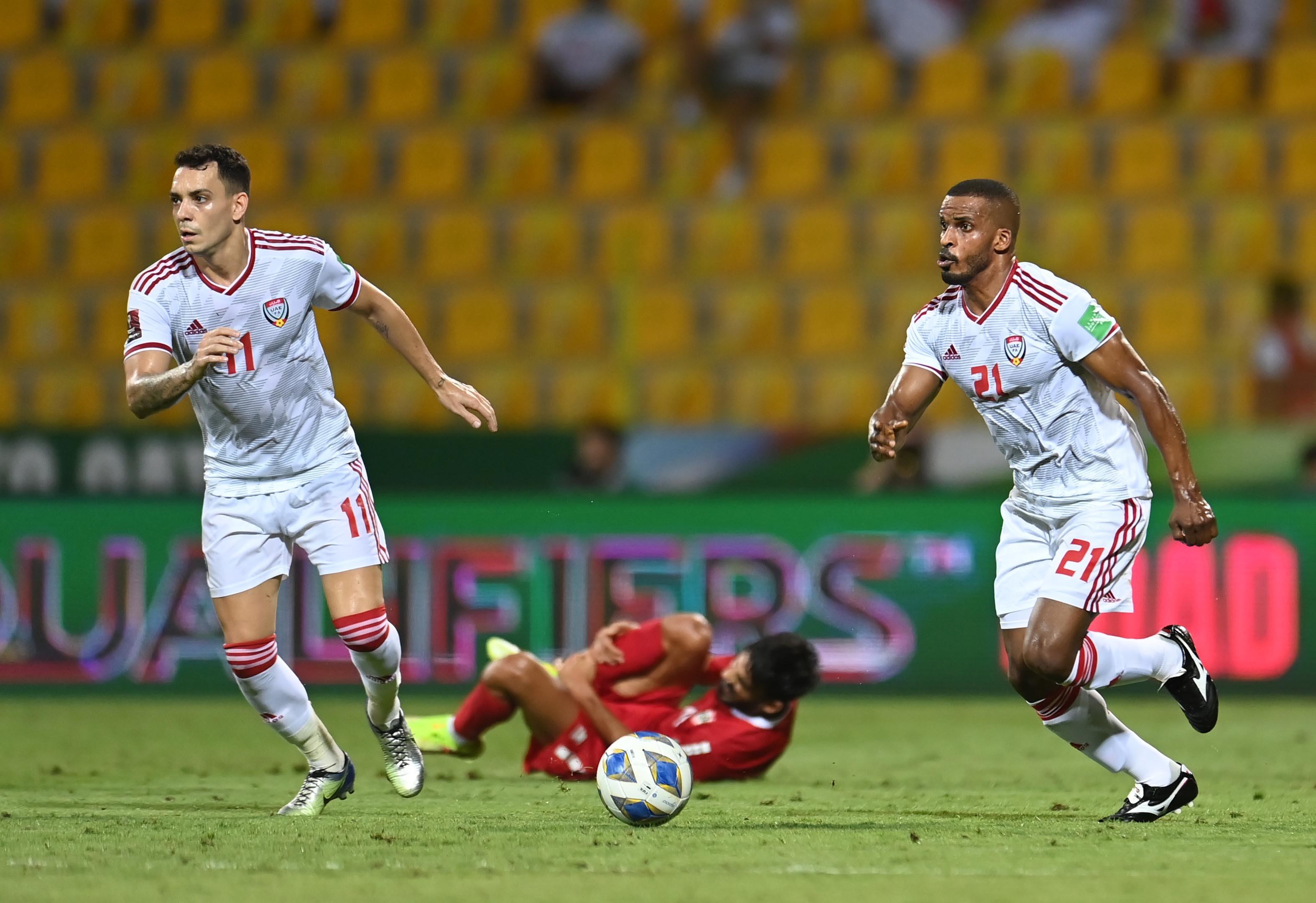 UAE and Lebanon (2)