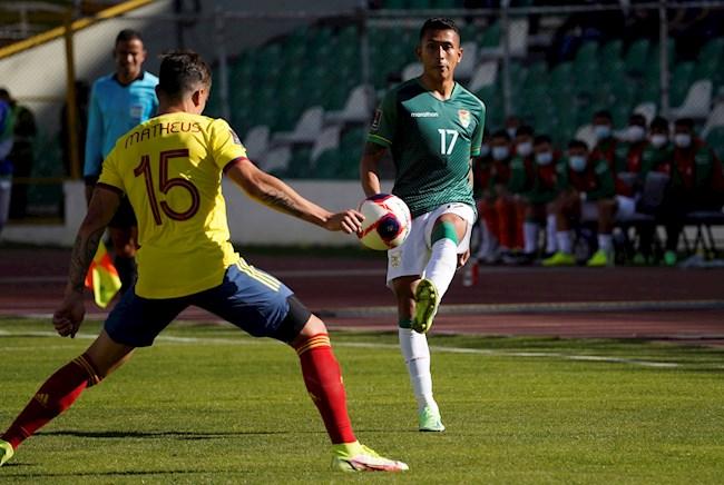 Bolivia vs Colombia (2)