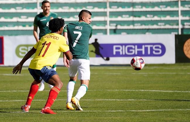 Bolivia vs Colombia (5)