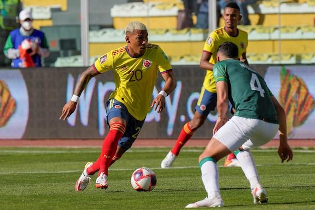 Bolivia vs Colombia (3)
