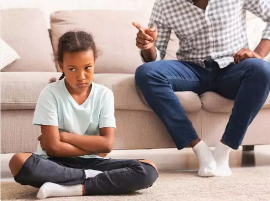 Tips for dealing with an angry child (3)