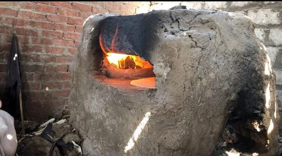 live oven