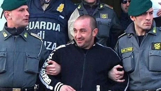 Police arrested Cassano's brother