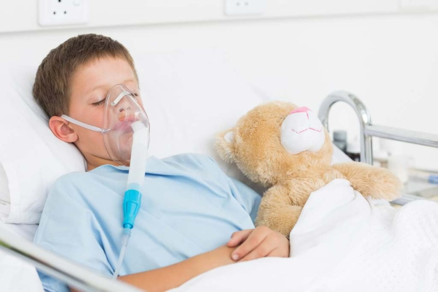 Symptoms of respiratory syncytial virus