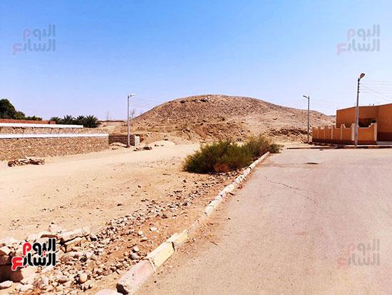 قرية-المشير