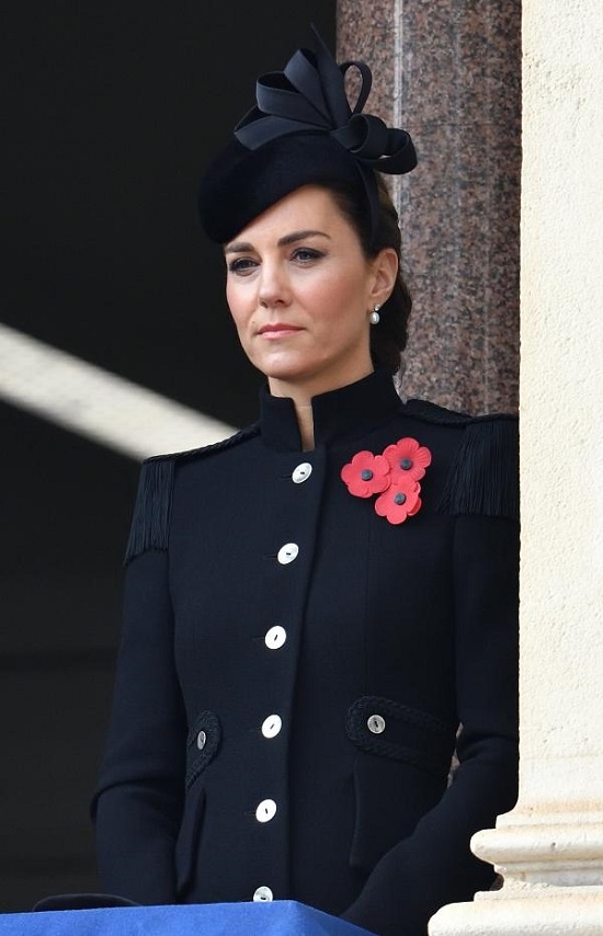 Kate Middleton's most beautiful hats (5)