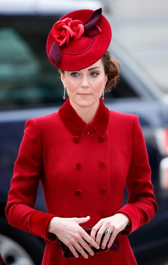 Kate Middleton's most beautiful hats (1)