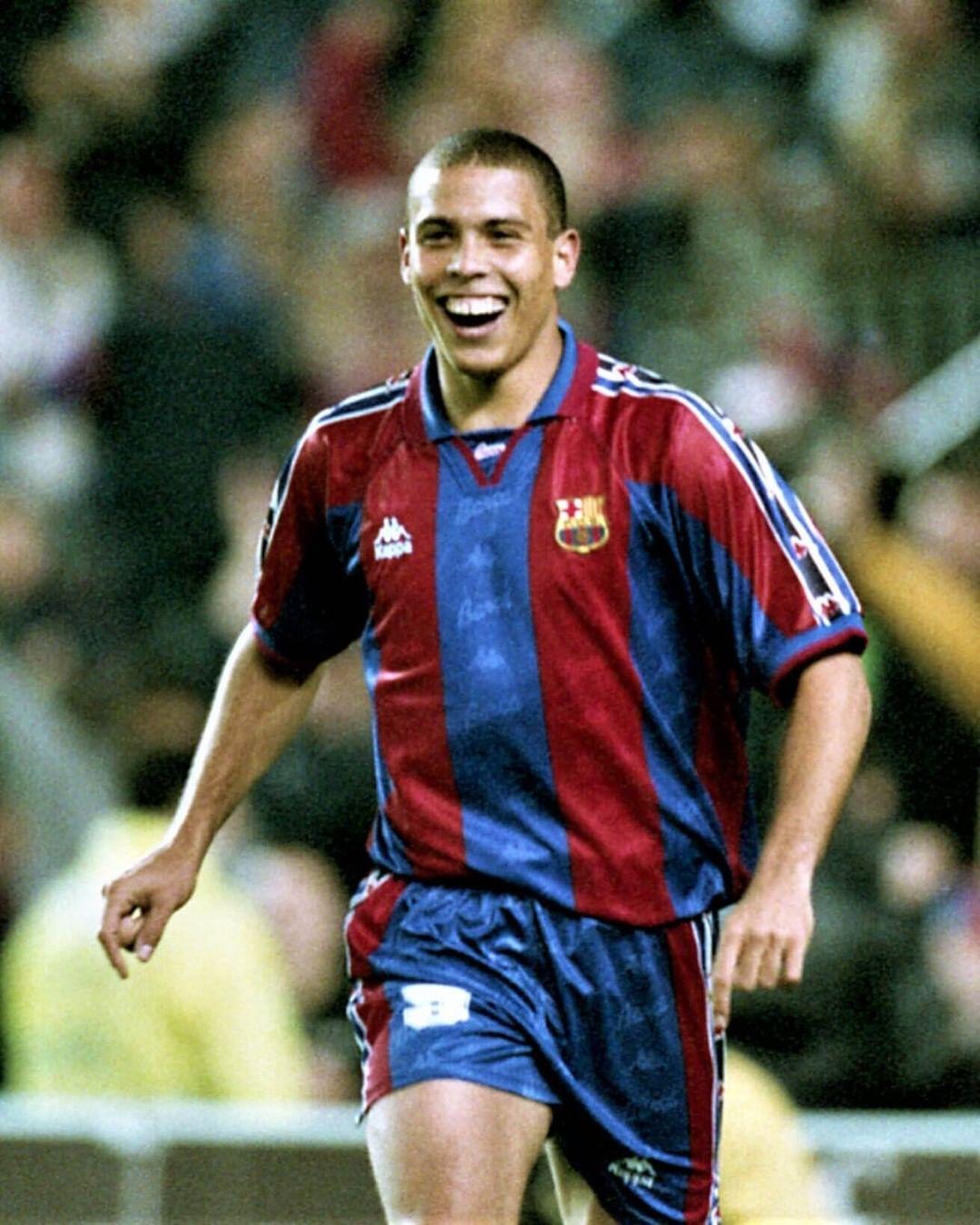 The phenomenon Ronaldo