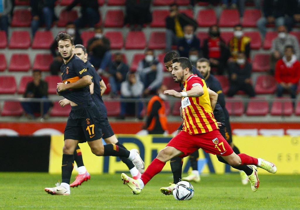 Kayseri vs Galatasaray (4)