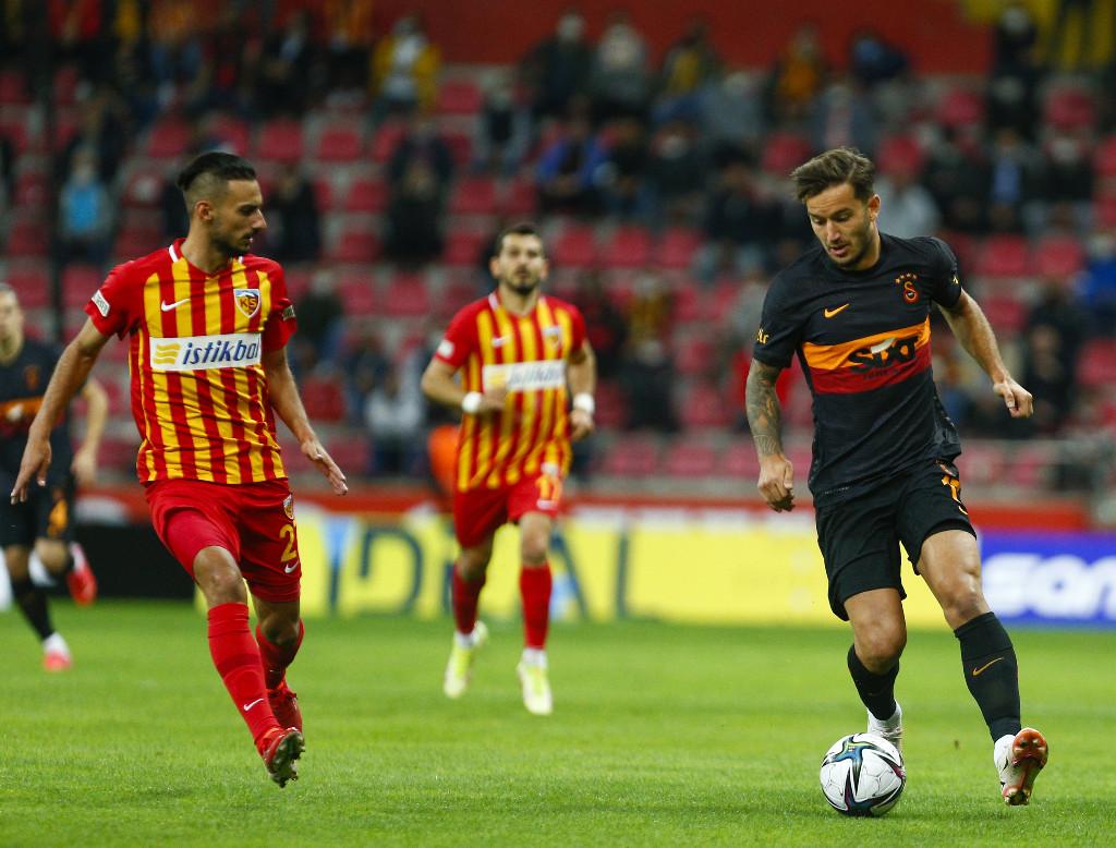 Kayseri vs Galatasaray (3)