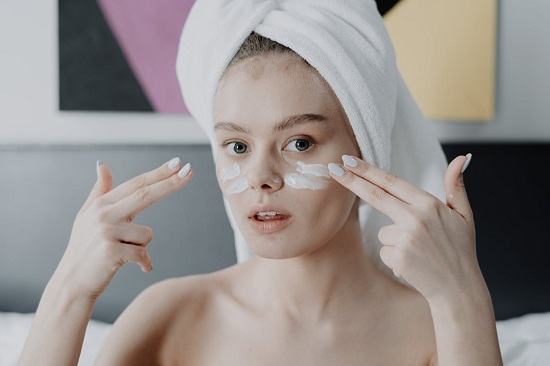 Recipes to get rid of acne