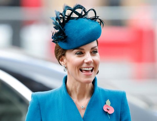 Kate Middleton's most beautiful hats (2)