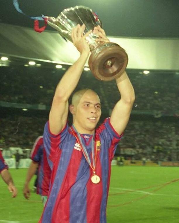 The phenomenon Ronaldo 2