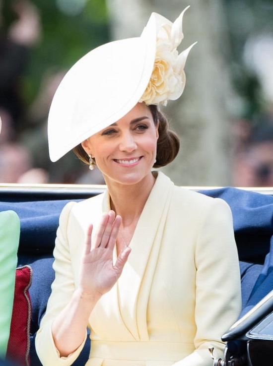 Kate Middleton's most beautiful hats (4)