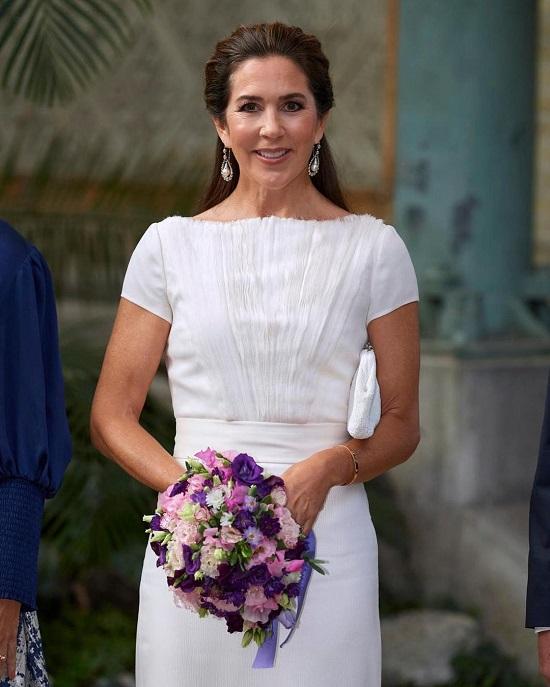 Princess of Denmark in Kate Middleton-inspired (3)