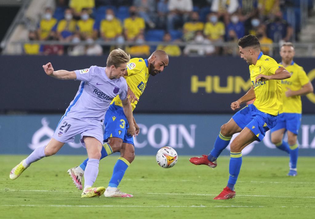 Barcelona vs Cadiz match (1)