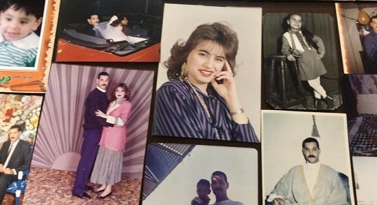 ألبوم صور منى أحمد سيدة الأسماعلية