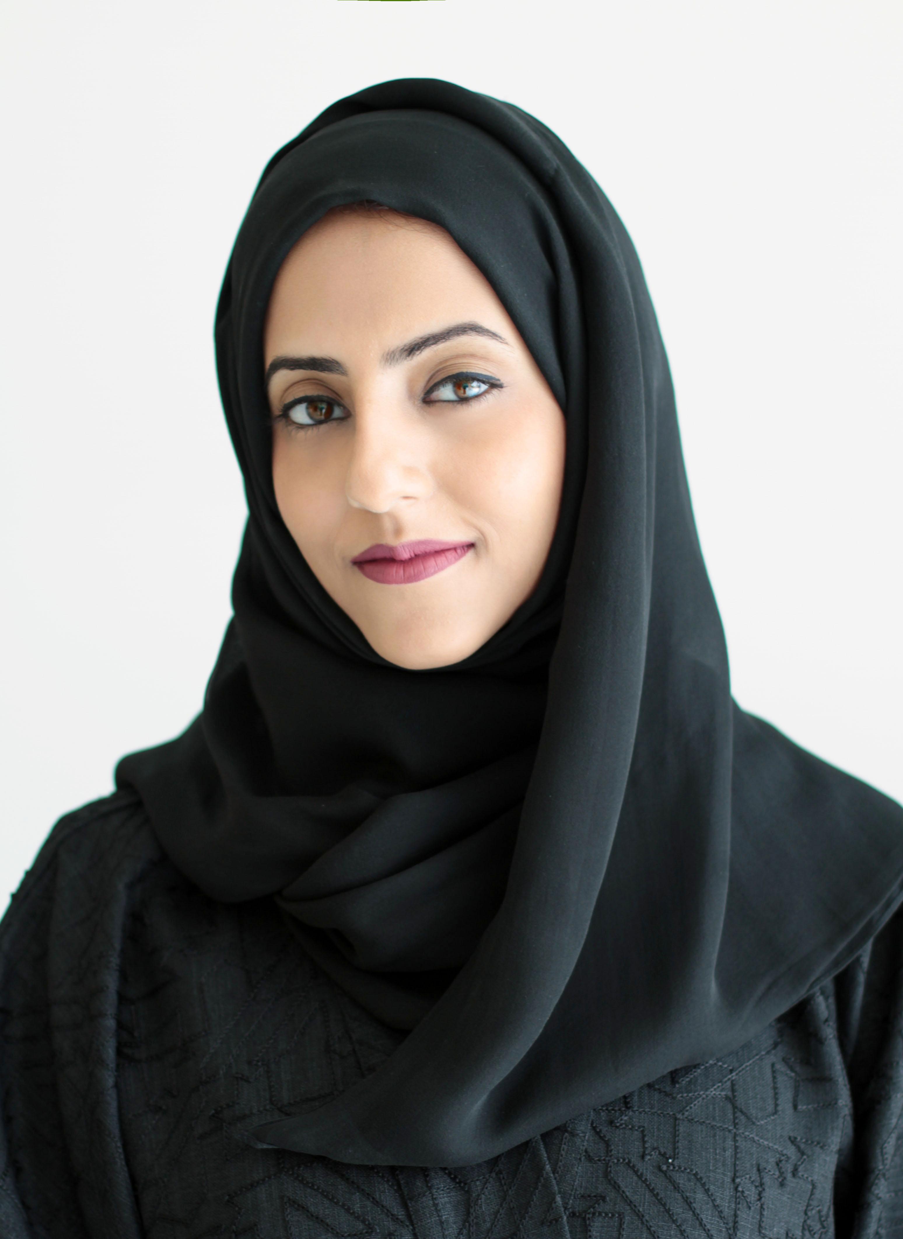 الشيخة جواهر بنت عبد الله القاسمي