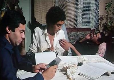 فيلم حدوتة مصرية4