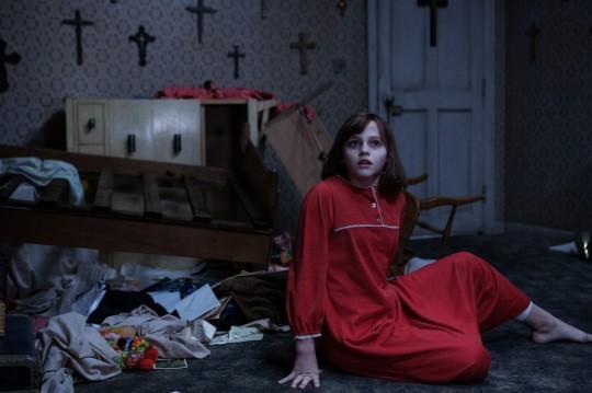 عرض منزل فيلم الرعب The Conjuring مقابل 1.2 مليون دولار (1)
