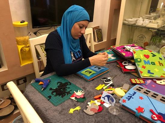 Heba Fattouh Educational Books