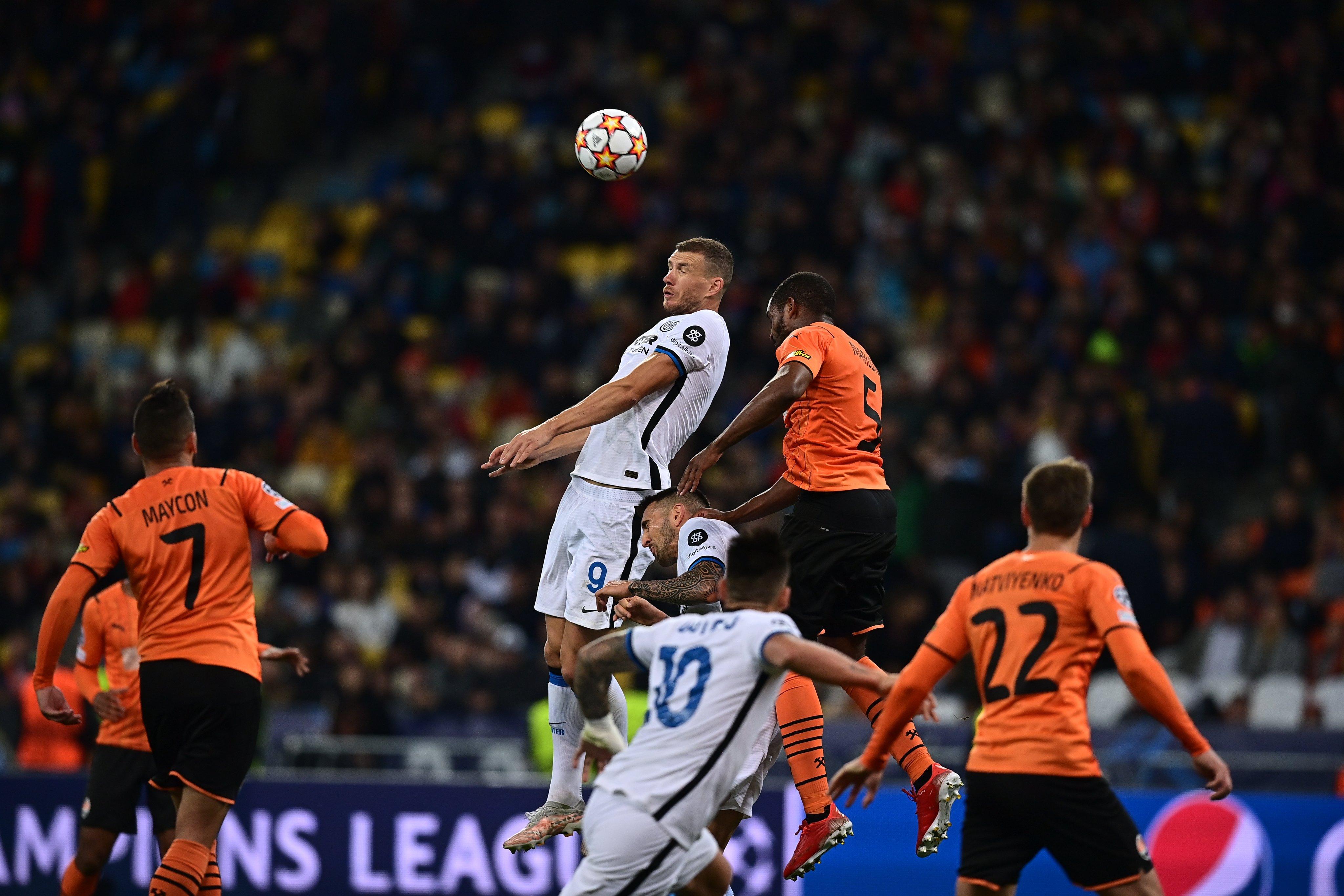 Shakhtar vs Inter Milan (6)