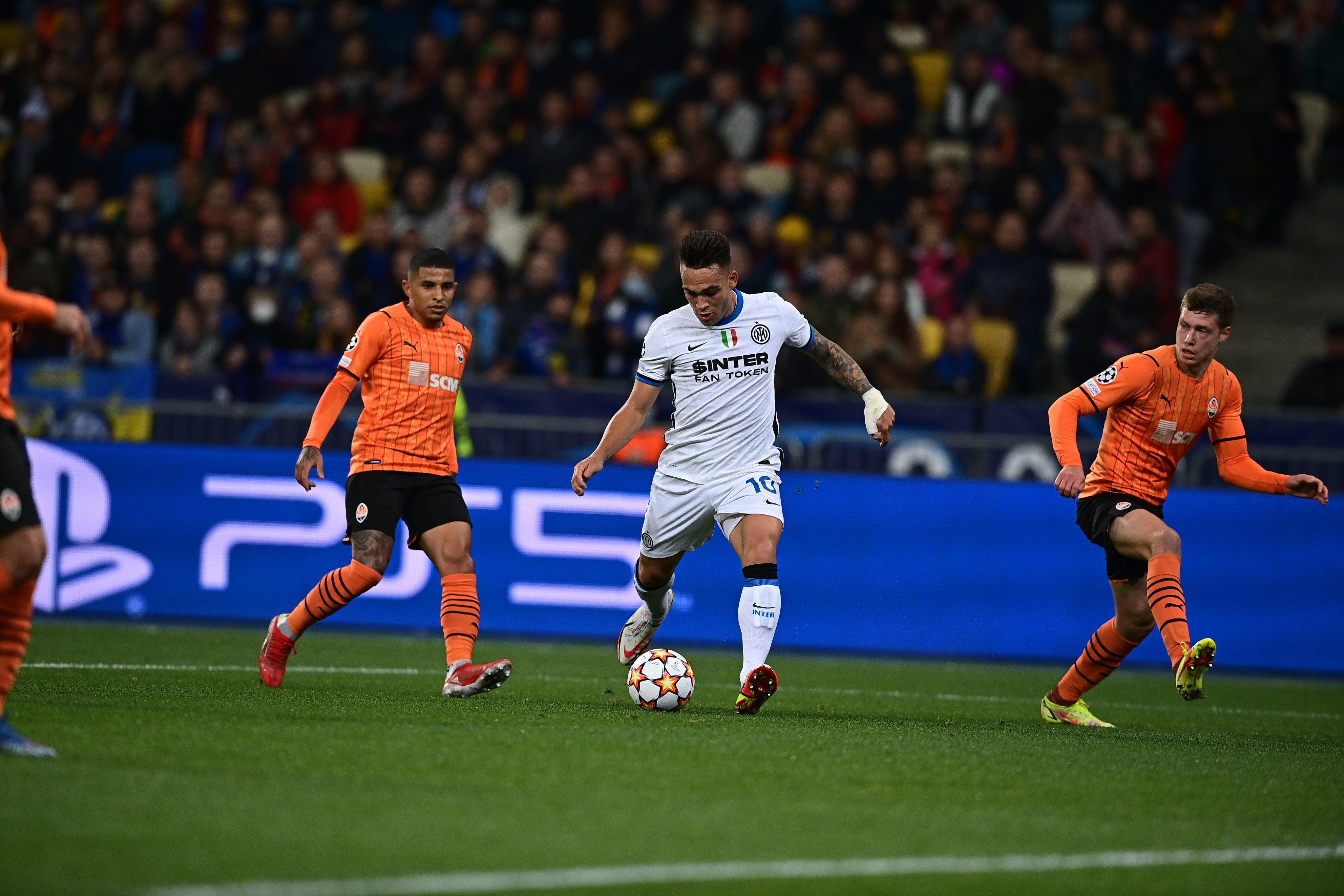 Shakhtar vs Inter Milan (7)