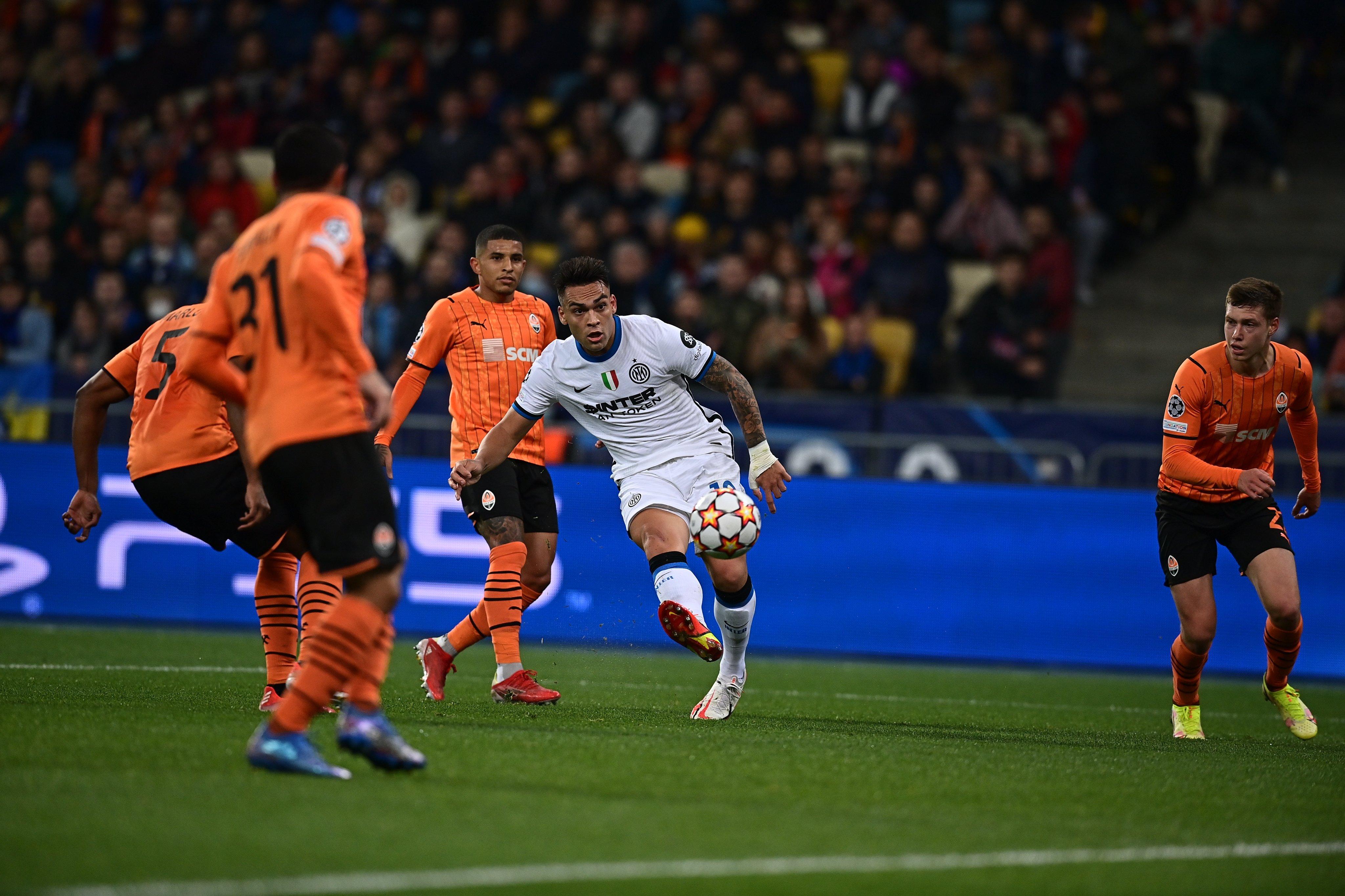 Shakhtar vs Inter Milan (8)