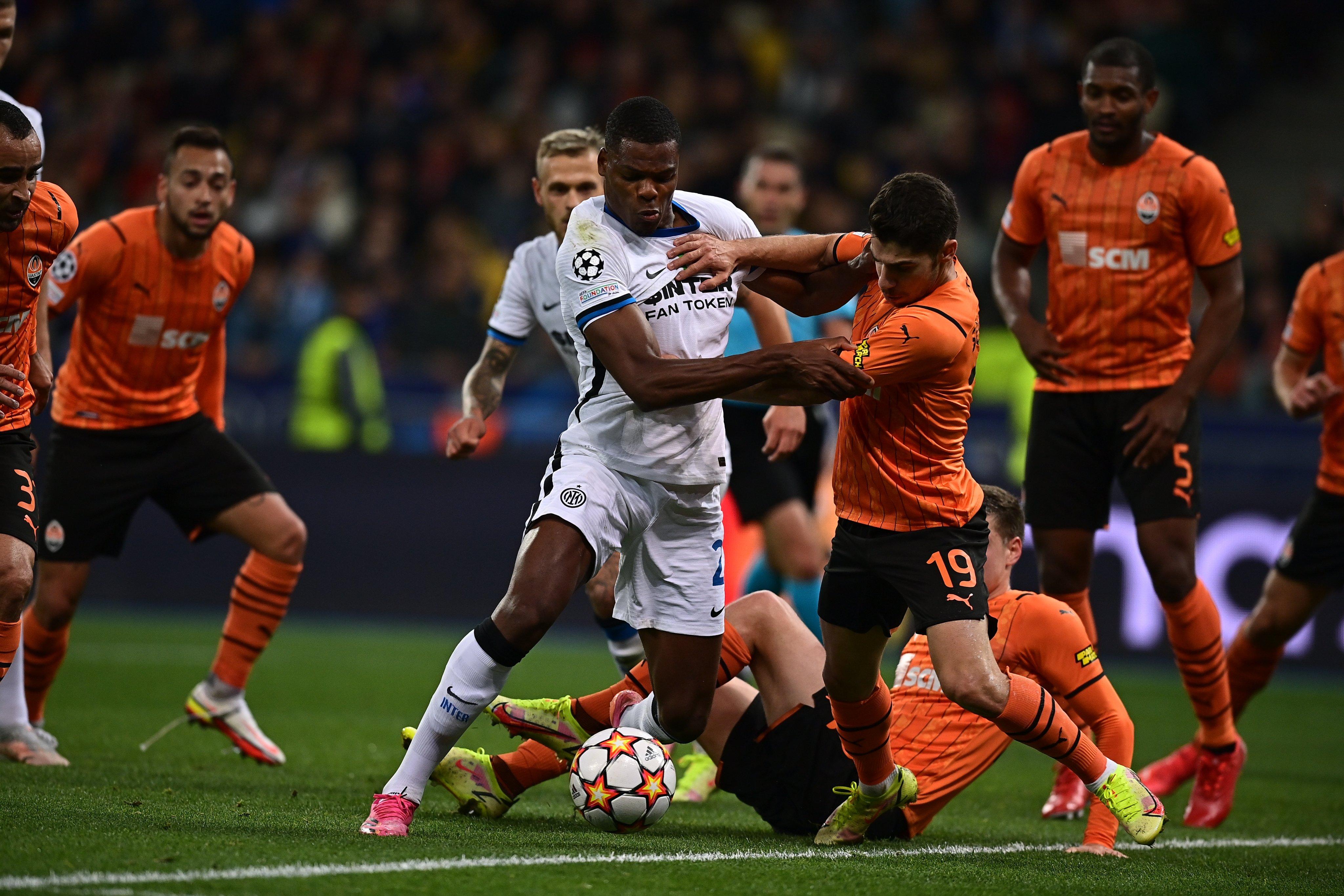 Shakhtar vs Inter Milan (13)