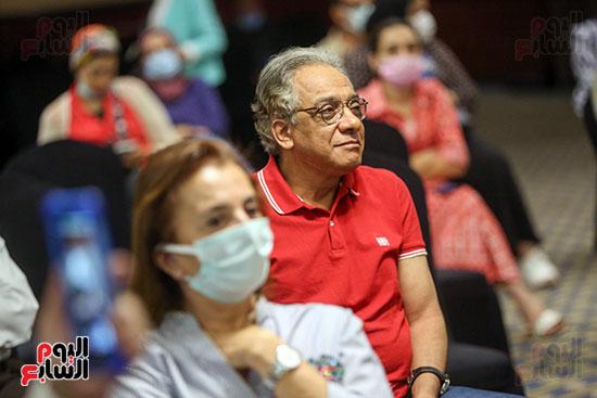 مهرجان اسكندرية السينمائى  (5)