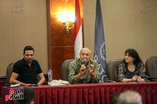 مهرجان اسكندرية السينمائى  (15)