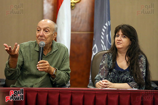 مهرجان اسكندرية السينمائى  (7)