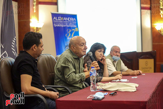مهرجان اسكندرية السينمائى  (2)