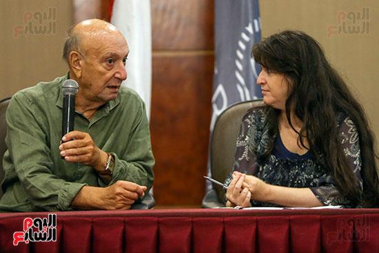 مهرجان اسكندرية السينمائى  (9)