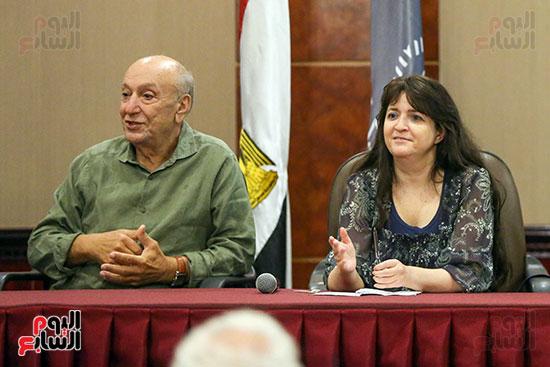 مهرجان اسكندرية السينمائى  (6)