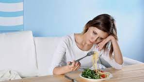 Causes of anorexia nervosa